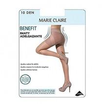 1-Panty Adelgazante Benefit, marca Marie Claire