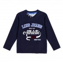 Camiseta athlelic, marca Lois AW