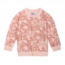 Chaqueta rosa, marca Lois AW