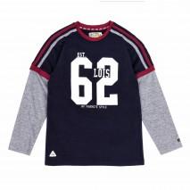 Camiseta sport 62, marca Lois AW