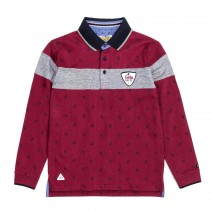 Polo red, marca Lois