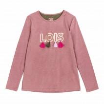 Camiseta Indy, marca Lois