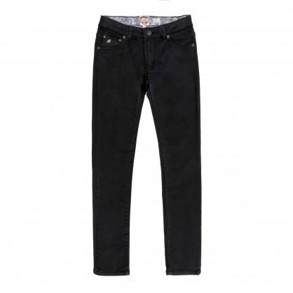Pantalón Jeans negro, marca Lois
