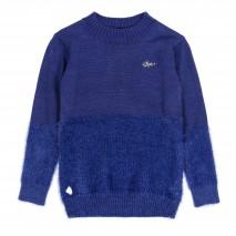 Jersey blue, marca Lois