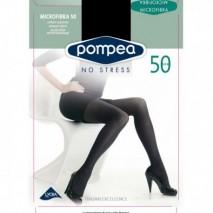 Panty Microfibra 50, marca Pompea