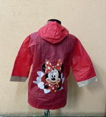 Impermeable infantil Disney