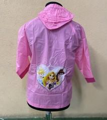 Impermeable infantil Disney Princesas