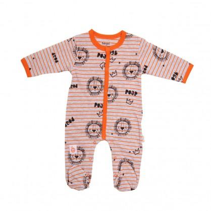 Pelele bebé de algodón, marca BABYBOL