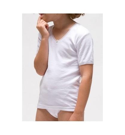 360 camiseta-termal-manga-corta-infantil-rapife